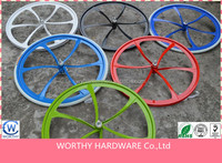 hot sale high quality and good performance colored bicycle rims for best use