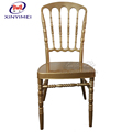 Famous brand new foldable wedding and party napoleon chairs for sale