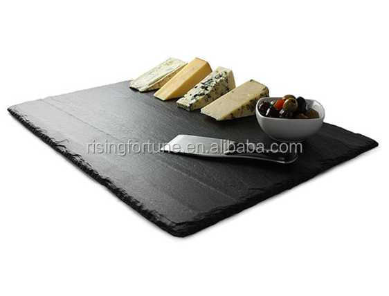 Slate cheese cutting board