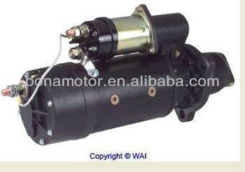 Starter delco 42mt 1990495 lester 6356 buy delco 42mt for Delco remy 42mt starter motor