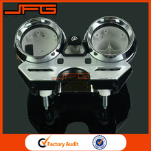 For YAMAHA XJR1300 2003-2008 XJR 1300 2003 2004 2005 2006 Motorcycle Gauges Cover Case Housing Speedometer Tachometer Instrument