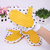 2015 NEW Pet Grooming Pet dog brush bath massage gloves