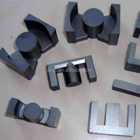MNZN PC40 PC44 PC95 Soft Ferrite Core