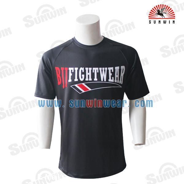 Promotional Custom Oem T Shirt Cheap Sublimation Printing