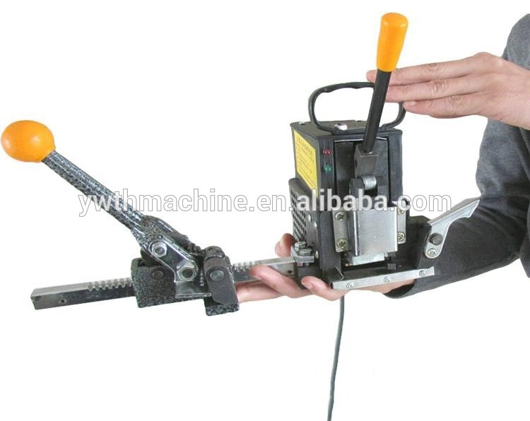 Portable Manual Hand Electro Thermal Strapping Machine