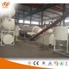 Hot selling in American scrap tyre recycling plant /continuous waste tire/plastic pyrolysis plant