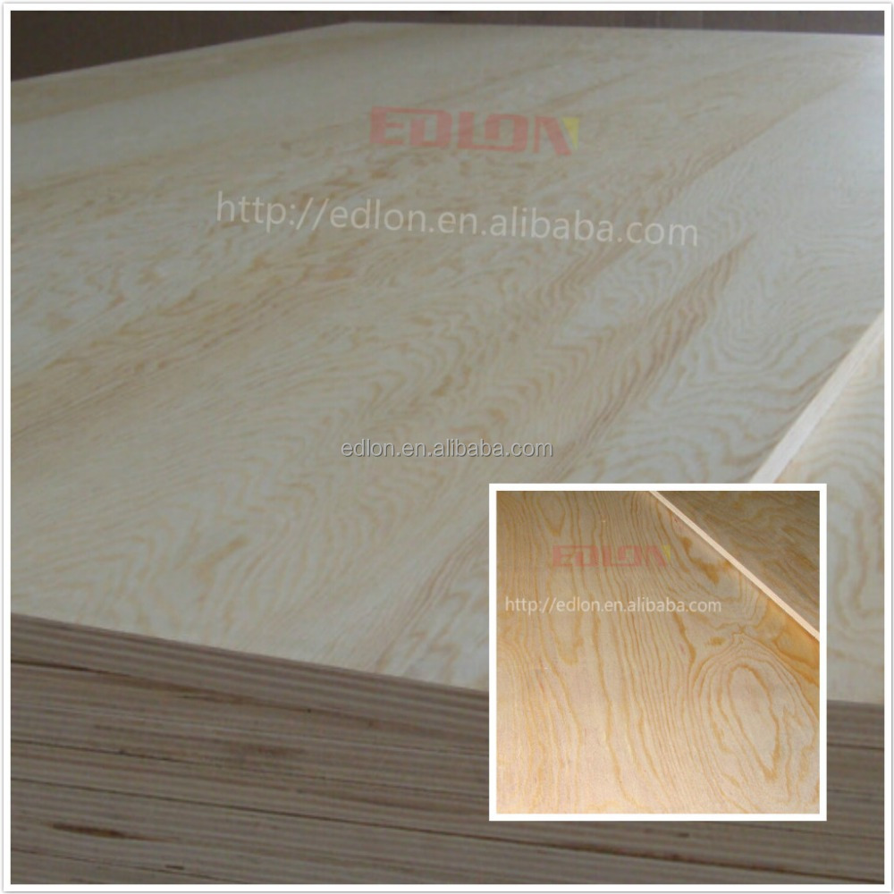 New Zealand radiata pine finger joint board for construction usage