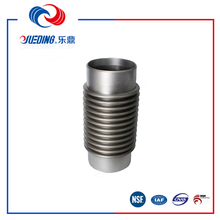 2017 New food grade rubber expansion joint bellows