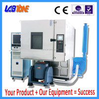 Vibration/Temperature/Humidity combined Testing Machine
