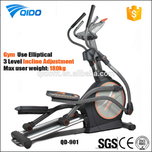 2017 Commercial Elliptical Machine Gym Equipment Names Cross Trainer Used For Gym