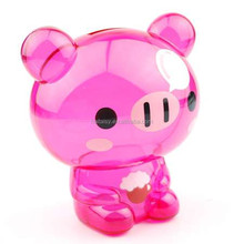 2015haitai Piggy Bank teaches valuable financial lessons through a practical and fun method