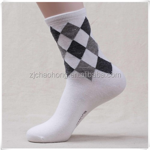 Fashion anti -odor bamboo charcoal socks oem