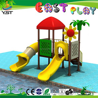Summer hot sale ,good quality , cheap China brand amusement park rides water park play equipment
