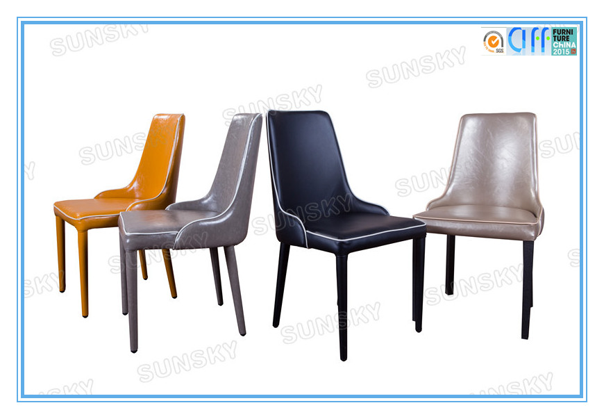 High Quality modern high back Dining Chair SKC-56