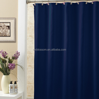 Custom Made Heavy Duty Shower Curtain Liner