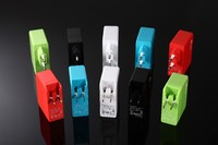 Hot selling new products multi USB port cell phone charger