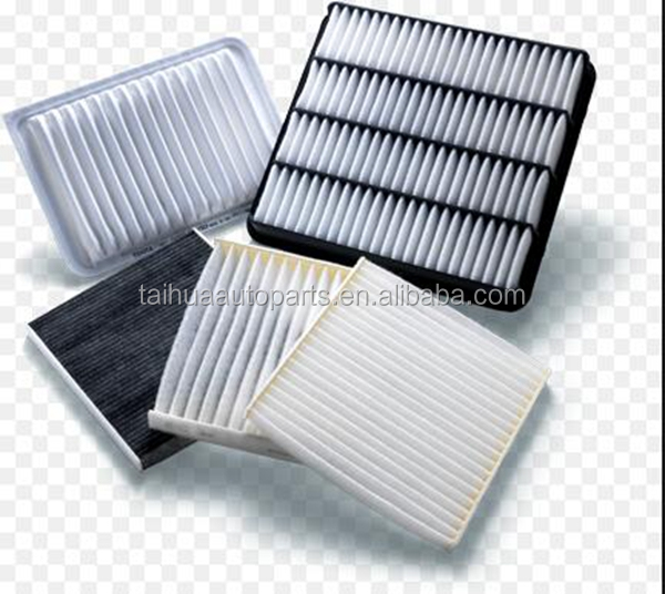 High quality factory supply custom auto air filter for hyundai 28113-4f000