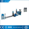 High speed PE/PP Water Cooling Recycling Machine