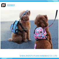 2015 Fashion hot selling pet bag dog backpack
