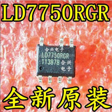 LCD power chip LD7750 LD7750RGR--ZYXP2 New IC LD7750RGR