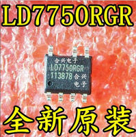 LCD power chip LD7750 LD7750RGR--ZYXP2