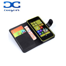 Flip case for Nokia Lumia 550 540 850 650 Pu leather wallet stand case cover for microsoft lumia 550