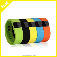 2015 TW64 bluetooth smart Fitness braceletWireless Activity and Sleep Pedometer Smart Fitness Tracker Wristband