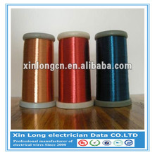 ISO Approved Magnet Aluminun Enameled Aluminum Wire for Audio/Video Motor Winding