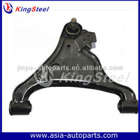 Front auto suspension parts for japanese car pathfinder R51 lower arm 54500-EA000 54501-EA000