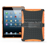 Hard case TPU & PC SPIDER for ipad Air