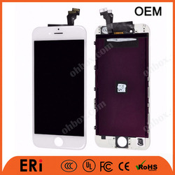 Wholesale OEM quality cell phone display spare parts, mobile phone spare parts display