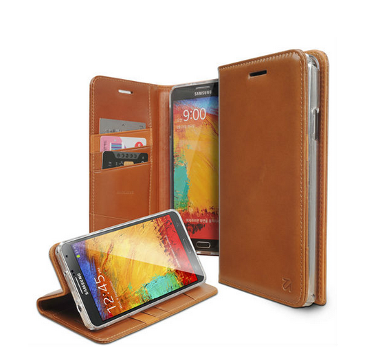 Discover Leather Mobile Phone Case For Galaxy Note 3