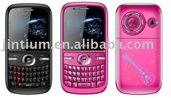Low Price Qwerty Cell Phone T6