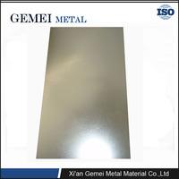 Molybdenum Sheets China