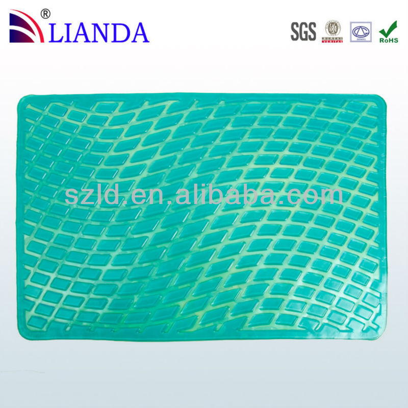 Cool gel pillow, cool pet mat, cool gel pad