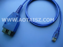 obd diagnostic usb cable for 409