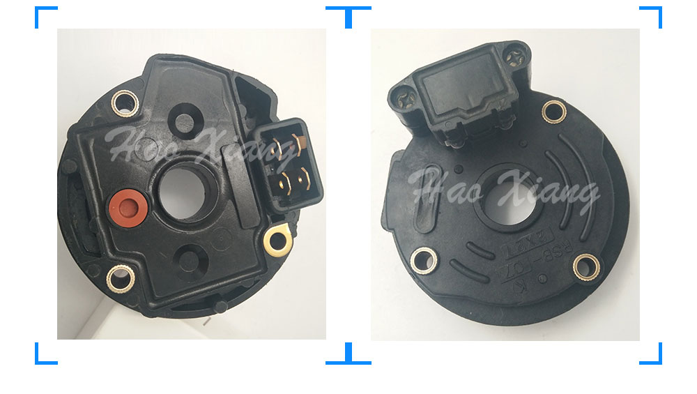 Auto IGNITER ASSY/Ignition Module RSB-07