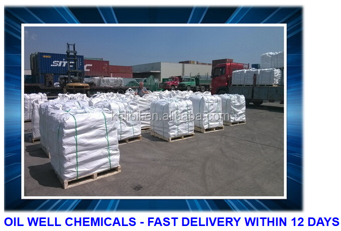 Petro Chemical For oil well cementing Oilfield CS210S Spacer Agent Additive Powder