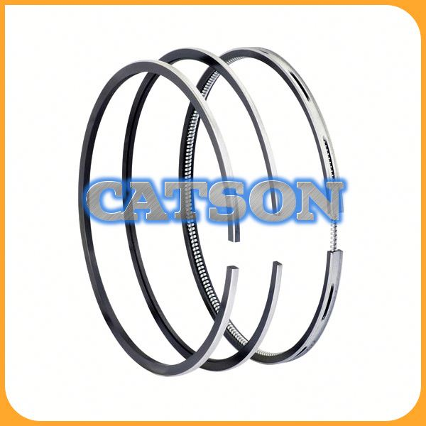 WO4D 104.0 MM Piston Ring 13011-1973