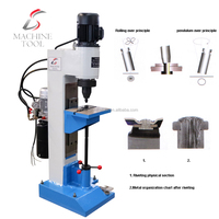 High Quality Hydraulic Riveting Machine