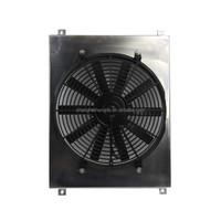 Manufacture supply 1967-1969 Mustang / 1963-1969 Fairlane SHROUD FAN