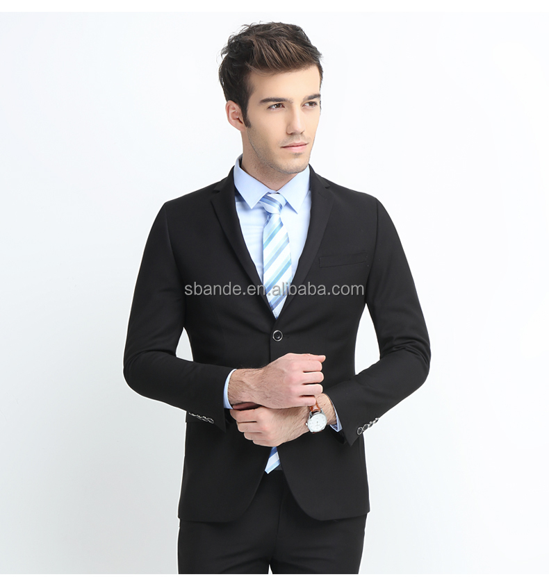 New arriving men's custom tailor made suits with CMT price