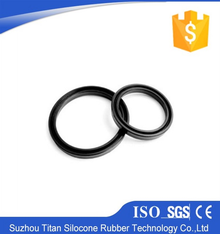 alibaba china supplier glass jar with seal lid of rubber ring/silicone ring