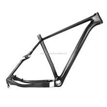 2018 new carbon mountain bicycle frame Toray T700 full carbon fiber super light mtb carbon frame mountain bike frame