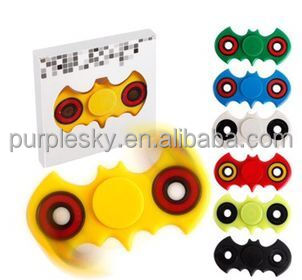 Hot selling fidget spinner with high quality figet spinner for everybody