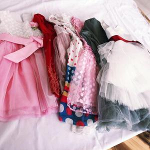 second hand clothes used clothing old baby girl dresses