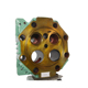 China supplier made cylinder head for marine engine part
