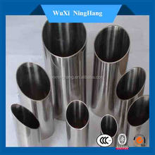 complete details about 304 stainless steel tube