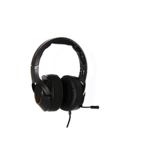 Factory price oem wireless gaming headset with mic