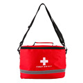 Large Medicine Bag Travel Outdoors Bag First Aid Emergency Case Survival Kit
